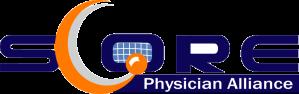 SCORE Logo PNG